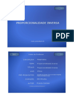 _proporcionalidade inversa_APONTAMENTOS.pdf