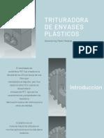 """TRITUTADORA DE ENVASES PLASTICOS"".pdf"