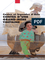 Contes d'une grand-mère tibétaine.epub