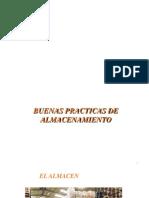 BP ALMACEN