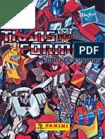 pdf interactivo album