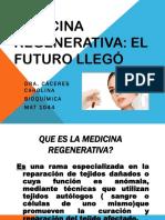PRP El futuro llego