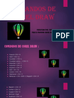 COMANDOS DE COREL DRAW.pptx