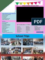 slides for School Activities _ Events