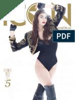 Revista ICON - Winter 2010
