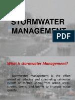 STORMWATER.pptx