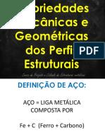Aula-2-Propriedades-Mecânicas-e-Geométricas-dos-Aços-Estruturais