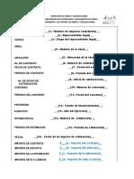 1.0- FORMATO DE ESTIMACION 2016