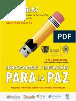 LIBRO-MEMORIAS SIMPOSIO REDIPE CARTAGENA 2015 (1).pdf