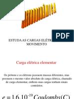 Eletrodinamica - 3 serie