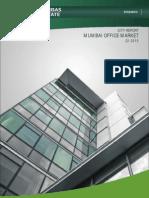 Mumbai Office Report Q1 2010