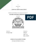 sahil goyal-seminar report-18421172-section-D