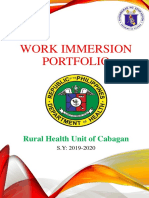 ppt immersion