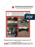 Design Report of Pavement Rev.1.docx