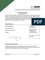 GPS+Safety+Summaries--2+Ethylhexanol-English