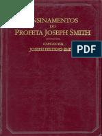 Ensinamentos Do Profeta Joseph Smith