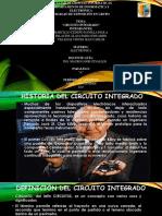 CIRCUITO INTEGRADO.pptx