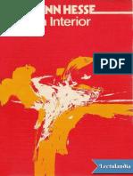La ruta interior - Hermann Hesse.pdf