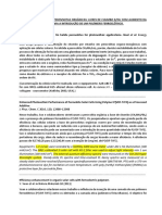 RESUMOS ARTIGOS SOBRE PEROVSKITAS ORGÂNICAS E_OU COM AUMENTO DA EFICIENCIA DE CONVERSÃO VIA INTRODUÇÃO DE UM POLÍMERO FERROELÉTRICO