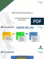 4. Gestión Proveedores 1.pptx