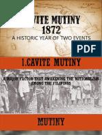 CAVITE MUTINY BY NESA LAUS.pptx