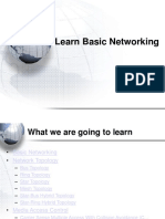 Basic Networking.pps