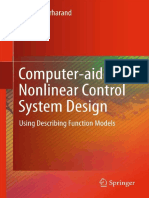 Computer aided Nonlinear Control