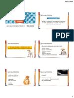 Aula Medicina veterinária preventiva