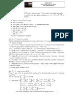 Álgebra Linear - Aula 9 - Espaço Vetorial - Parte 1
