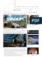 TrackMania² Stadium Free Download « IGGGAMES