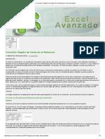 Formulario_ Registro de Ventas de un Restaurant « Excel Avanzado