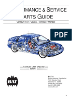 1998 ford contour svt fuse box guide and schematic documents similar to 1998 ford contour svt fuse box guide and schematic