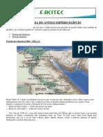 Texto 3 - Egípcios