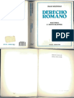 IGLESIAS Juan Derecho Romano. Historia e Instituciones.pdf