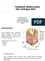 Infeksi kulit dan jaringan lunak.pptx