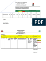 Matriks Progress PIS PK oktober 2018