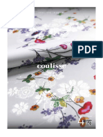 Coulisse Journal 4