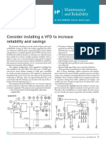 VFD Installation-HP Article