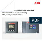 2GCS303011A0050-RVCT controllers brochure
