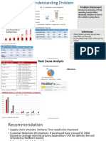 Redmart case study WIP