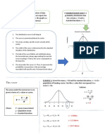 NORMAL DISTRIBUTION hand out.pdf