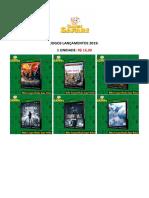 lista de jogos