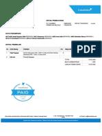 Invoice RSUD Kota Serang
