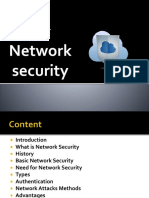 network security ppt