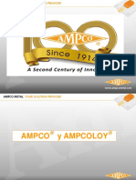 Presentacion AMPCO clientes