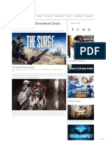 The Surge Free Download (Inclu ALL DLC) « IGGGAMES