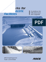 Asce Hydropower Task Committee-Civil works for hydroelectric facilities _ guidelines for life extension and upgrade-American Society of Civil Engineers (2007).pdf
