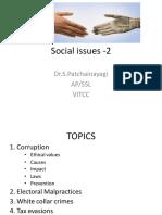 Social Issues-2 - Corruption.pdf
