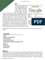 Google Scholar - Wikipedia
