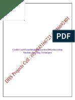 CreditCard_Fraud_Mini Project